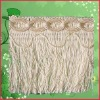 Long Tassel Fringe lace