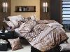 Long staple cotton bedding ( cotton reactive print)