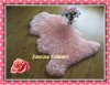 Long wool sheepskin rug(manufacturer)