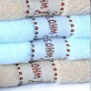 Lovely 100% cotton face towels
