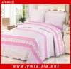 Luxury 100%Cotton Printing Patchwork Quilts