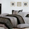 Luxury 5PC Comforter Set Combo 300GSM (Full Size)
