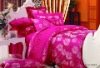 Luxury Embroidered Bedding Sets