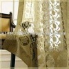 Luxury Embroidered Window Drapes