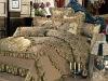 Luxury bedding set/bed sheet