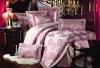 Luxury /comfortable  Jaquard bedding sets
