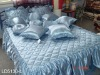 Luxury quilting beddings set !