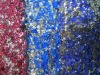 MDS0900111 Sequin  Embroidered