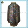 MX Type Metallic Yarn Lurex polyester yarn multi color