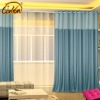 Magnificent joint recycled cotton window curtain