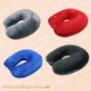 Massage Travel Neck Pillow; Vibrating Massage Pillow