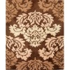 Medallion design  hand tufted custom carpets and rugs