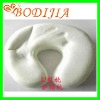 Memory Foam Neck Pillow Hot Sale in 2012 !!!