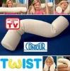 Memory Foam Twist Pillow HOT!!!