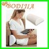 Memory Foam half moon waist Pillow TM-008