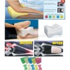 Memory foam Leg Pillow FASHION DESIGN 2011