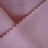 Mesh Bird's-eye Fabric