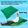 Micro beads seat cushion