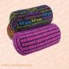 Microbeads filled pillow; Pillow filling
