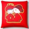 Microbeads wedding Pillow(festival pillow)