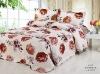 Microfiber Bedspread
