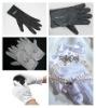 Microfiber  gloves for jewellery
