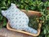 Mircobeads throw pillow