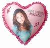 Mircro Beads Valentine cushion(LOVE )