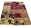 Modern Bedroom Tufted Carpet/Rug