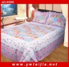 Modern Design Beautiful Floral Quilts And Comforters