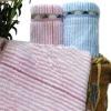 Modern bamboo fiber children towels