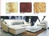 Modern design polyester Shaggy Carpet