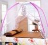 Mosquito Net--Mongolia