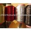 Multicolor MX Type Weaving Metallic Yarn