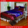 NEW arrival queen size colorful comforters sets