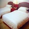 Nantong hotel bedding set