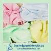 Natural antibacterial bamboo towel