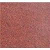 Needle punched Plain velour carpet