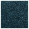 Needle punched nonwoven carpet for automobile