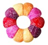 New Arrival Donut napping pillow /Doughnut Cushion/ Total pillow
