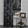 New Exquisite Jacquard Curtain