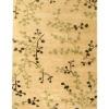 New Leaf Design Hand tufted Carpet Rug-2