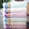 New Mode 100% cotton bath towels