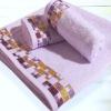 New Mode 100% cotton bath towels