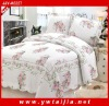 New Reactive 100%Cotton Bedding Set Quilt Patchwork