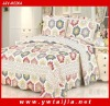 New Reactive 100%cotton European Style Bedding Set