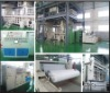New SS nonwoven production line