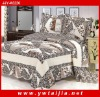 New Series 100%Cotton Printing Bed Spread