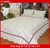 New Series Beautiful Embroidery Bedspreads