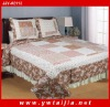 New Style 100% Cotton Printed Bed Linen Set